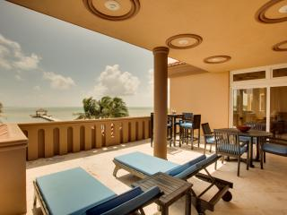 Villa Del Mar- Luxury Sea Front Villa - Ambergris Caye vacation rentals