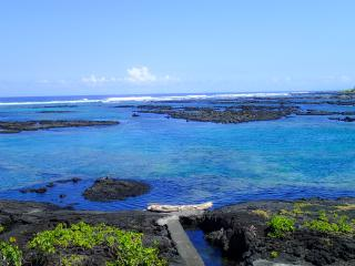 Perfect 1 bedroom House in Pahoa - Pahoa vacation rentals
