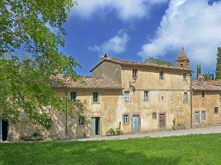 Charming Vivo d'Orcia Villa rental with Internet Access - Vivo d'Orcia vacation rentals