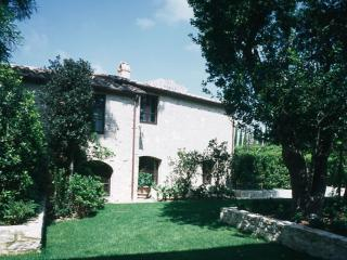Lovely Villa with Internet Access and Balcony - San Casciano dei Bagni vacation rentals