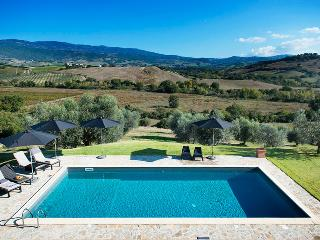 5 bedroom Villa with Dishwasher in Cinigiano - Cinigiano vacation rentals