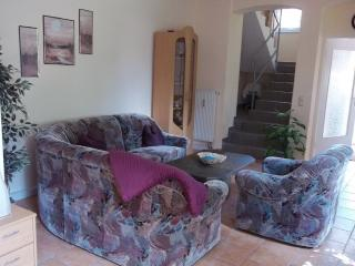 Vacation Apartment in Meissen - 807 sqft, central, quiet, cozy (# 9580) - Meissen vacation rentals