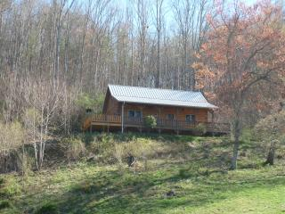 Smoky Meadow Cabin near Cherokee - Cherokee vacation rentals