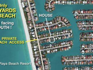Vanderbilt Beach, 90 Yds to Beach, Private Access - Vanderbilt Beach vacation rentals