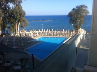 3b Pearl Beach Seafront 11 - sauna, gym - Limassol vacation rentals