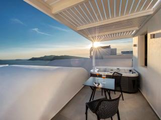 1 bedroom Condo with Television in Oia - Oia vacation rentals