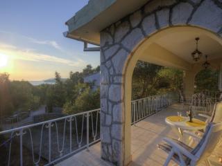 Cosy mediterranean villa by the sea - Stari Grad vacation rentals