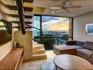 2BR Penthouse at Anah Near the Beach - Playa del Carmen vacation rentals