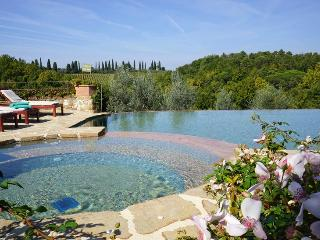 Nice Villa with Internet Access and Television - San Gimignano vacation rentals