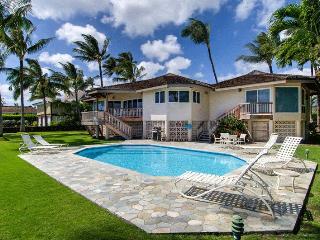Nice Villa with Internet Access and Television - Koloa vacation rentals