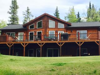 3 bedroom Bed and Breakfast with Satellite Or Cable TV in Soldotna - Soldotna vacation rentals