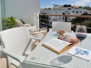 Playa Del Carmen Luxury Two Bedroom Loft with Balcony - CF2B - Playa del Carmen vacation rentals