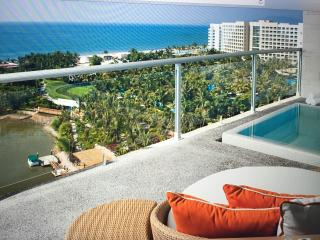 Spring Break Grd Bliss 2 bdrm  1903 sq ft (rsb) - Nuevo Vallarta vacation rentals
