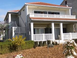 00307MARI  A2(4+1) - Poljica (Marina) - Vrsine vacation rentals