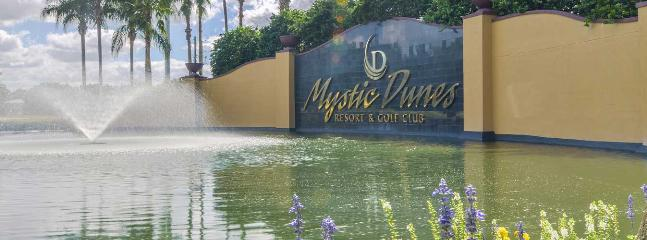 Mystic Dunes Resort and Golf Club - Celebration vacation rentals