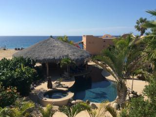 Villa del Mar, Oceanfront beach house - Todos Santos vacation rentals