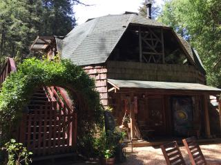 Vacation Rental in Big Sur