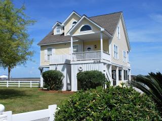 "3708 Village Court - ""The Doc House"" - Edisto Island vacation rentals"