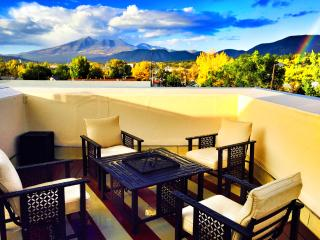 Private Rooftop Deck w/AC! Next to NAU & Downtown - Flagstaff vacation rentals