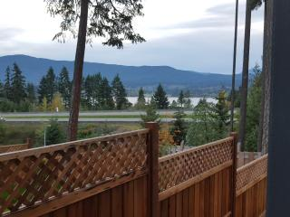 Beautiful House with Water Views and Housekeeping Included - Nanaimo vacation rentals