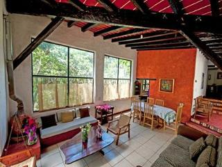 La Casa del Poeta, a dreamlike house and garden - Tepoztlan vacation rentals