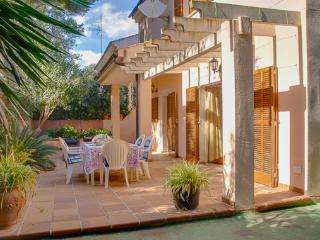 Bright Villa with Internet Access and Television - Cala Ratjada vacation rentals