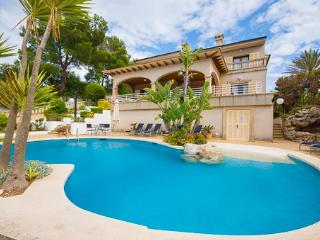 5 bedroom Villa with Internet Access in Font de Sa Cala - Font de Sa Cala vacation rentals