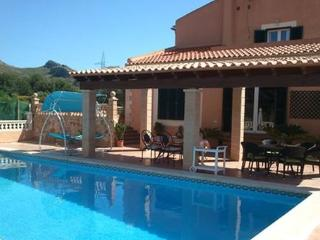 Nice House with Internet Access and Television - Capdepera vacation rentals