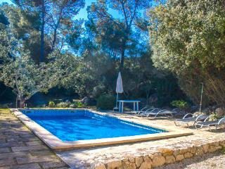 3 bedroom House with Internet Access in Capdepera - Capdepera vacation rentals