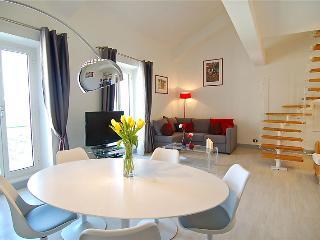 1 bedroom Condo with A/C in Nice - Nice vacation rentals