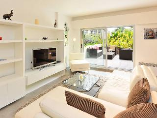 Jardin Pastorelli - Nice vacation rentals