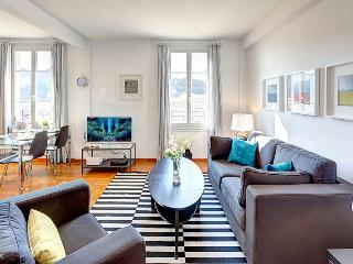 Nice Condo with Balcony and A/C - Nice vacation rentals