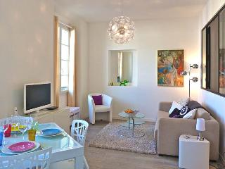 Bright 1 bedroom Apartment in Nice - Nice vacation rentals