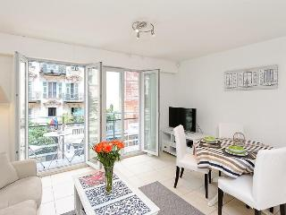 1 bedroom Condo with Balcony in Nice - Nice vacation rentals