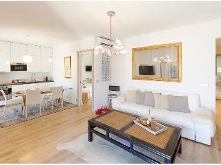 2 bedroom Condo with Central Heating in Nice - Nice vacation rentals