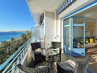Nice Condo with Balcony and Water Views - Nice vacation rentals