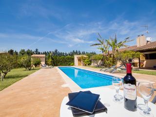 Finca Los Naranjos - Son Cervera vacation rentals