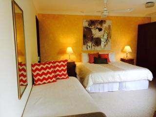 Sunny Hill Retreat Bonville Room 3 - Bonville vacation rentals