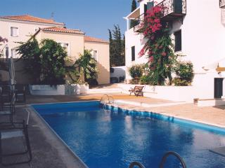 Residence with Pool view in Spetses - Spetses Town vacation rentals