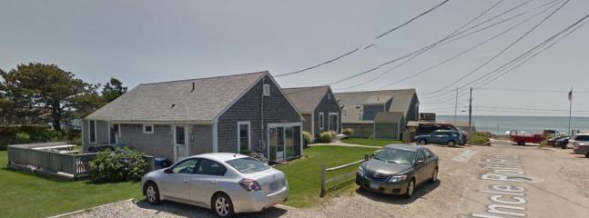 Less than 0.1 mile to Nantucket Sound! - Image 1 - Dennis Port - rentals