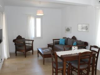 traditional apartments in Pyrgos - Panormos vacation rentals