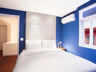 Double Room at Rio's Top Members Club in Ipanema - Rio de Janeiro vacation rentals