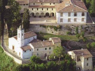 ANTICA DIMORA COUNTRY CASTLE ALICA - Palaia vacation rentals