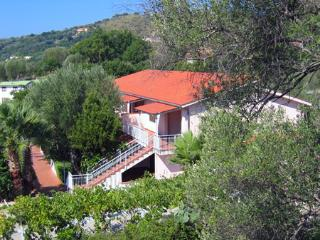 2-bedroom apartment 4/6 people in residence - Palinuro vacation rentals