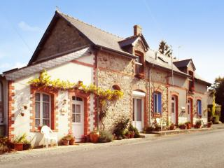 Beautiful house with terrace & WiFi - Bain-de-Bretagne vacation rentals