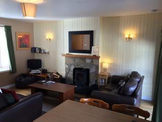 Elm Cottage - Double And Twin Bedrooms - Aviemore vacation rentals