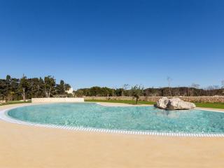 620 Appartamento 250m dal Mare - Alimini vacation rentals