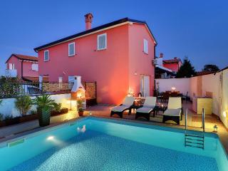 Lovely 3 bedroom Villa in Rovinj - Rovinj vacation rentals