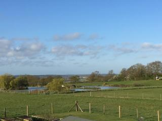 5 miles from Rye pretty cottage with lovely views. - Tenterden vacation rentals