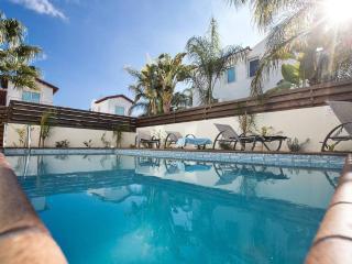 Perfect 3 bedroom Protaras Villa with Washing Machine - Protaras vacation rentals